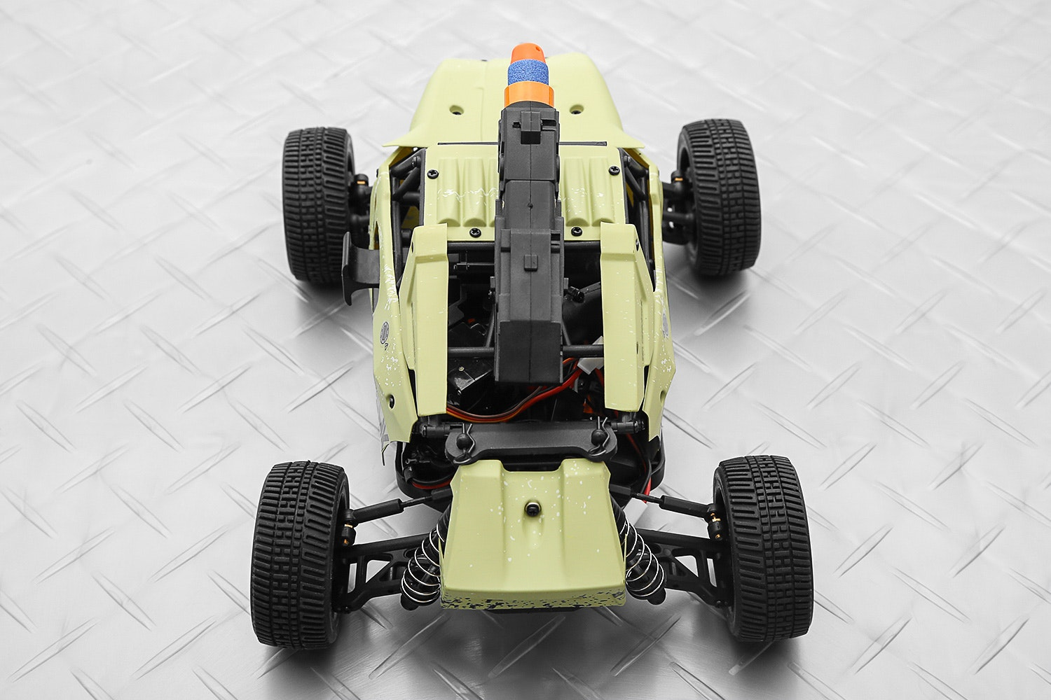 Dromida Wasteland Series 4.18 2.4ghz RTR