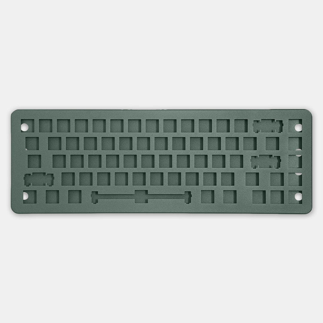 Drop ALT Aluminum 65% Keyboard Case