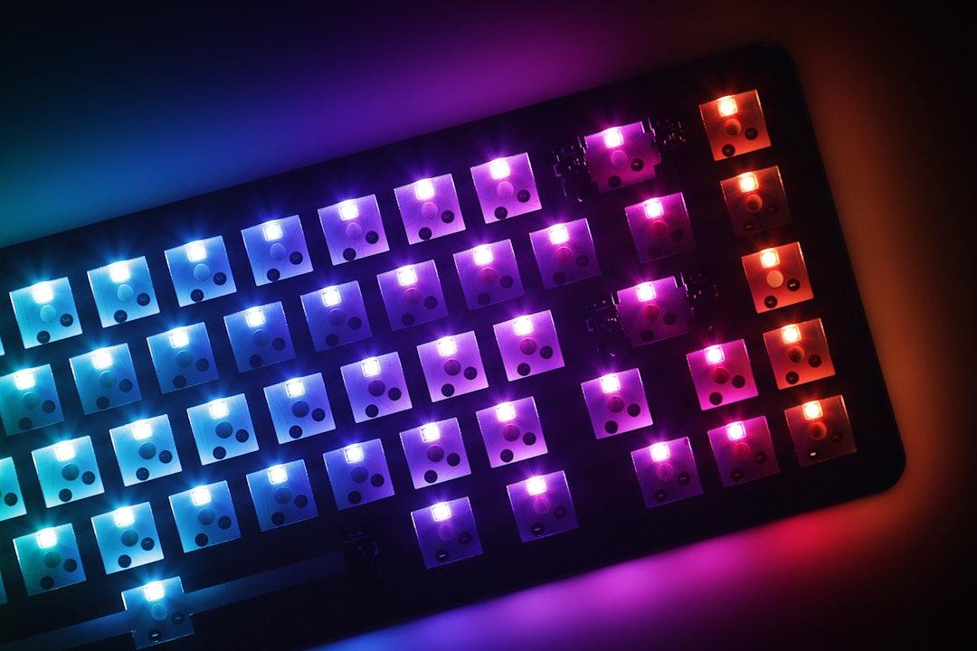 Drop ALT Barebones Mechanical Keyboard
