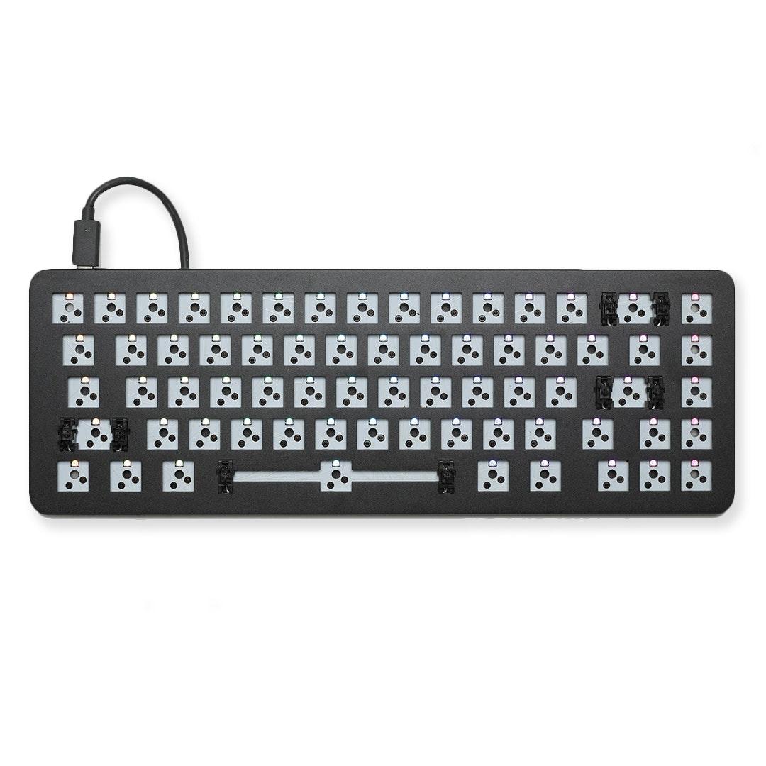 Drop ALT Barebones 65% Mechanical Keyboard