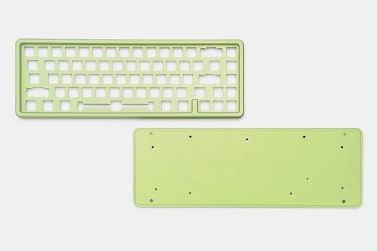 Drop ALT High-Profile Aluminum Case