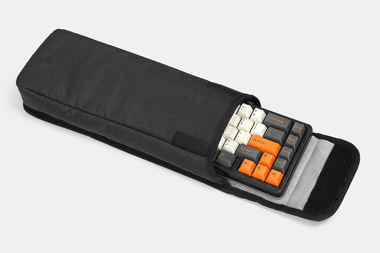 Drop ALT Soft Carry Case for 60% & 65% Keyboards