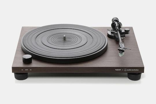 Drop + Audio-Technica Carbon VTA Turntable