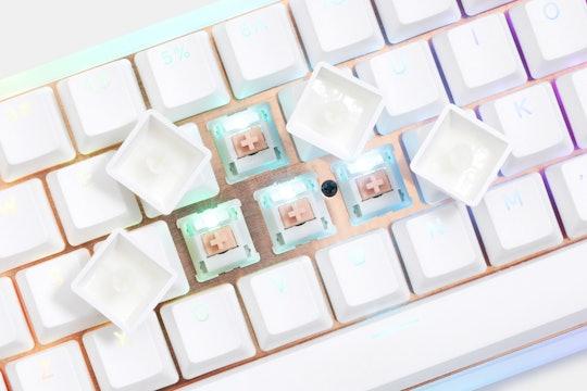 Drop Carina Mechanical Keyboard Kit