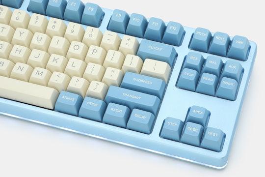 Drop Paragon Series Moon Shot Keyboard