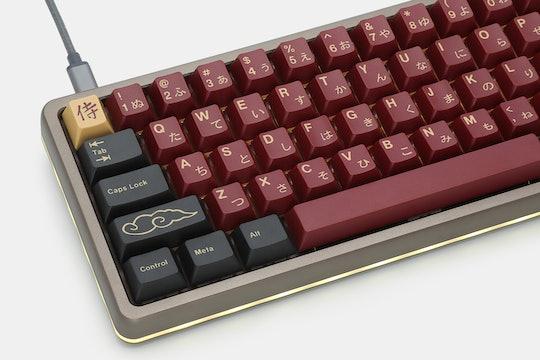 Drop Paragon Series Shogun Keyboard