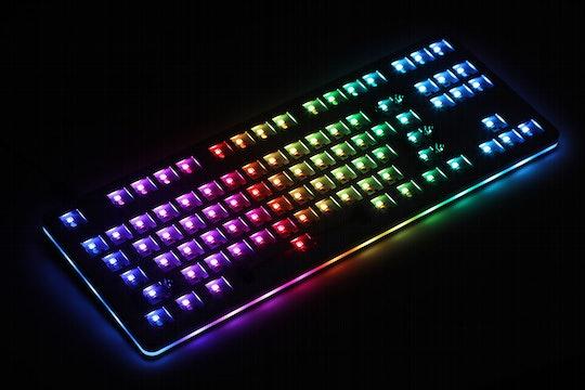 Drop CTRL Barebones Mechanical Keyboard