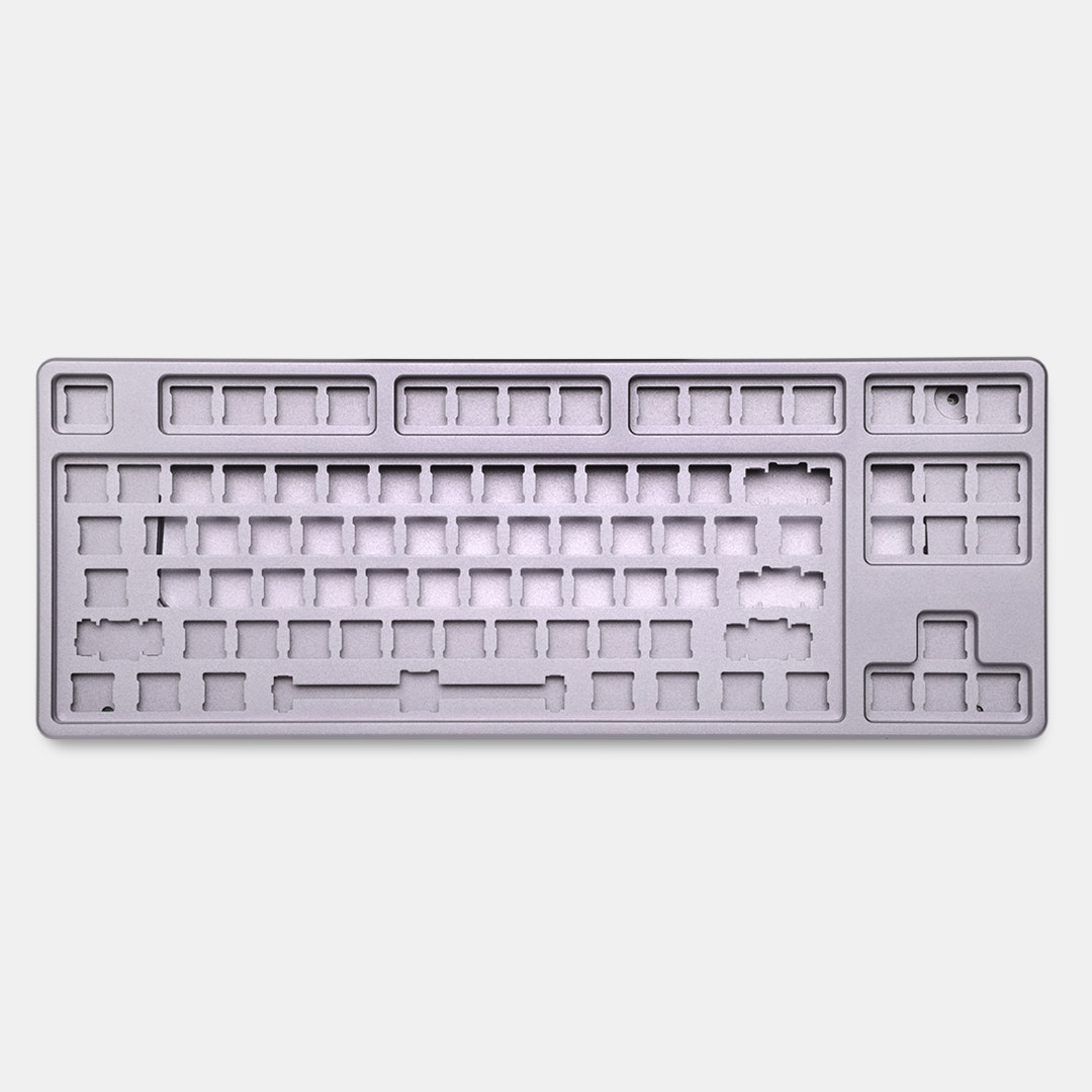 Drop CTRL High Profile Aluminum TKL Keyboard Case