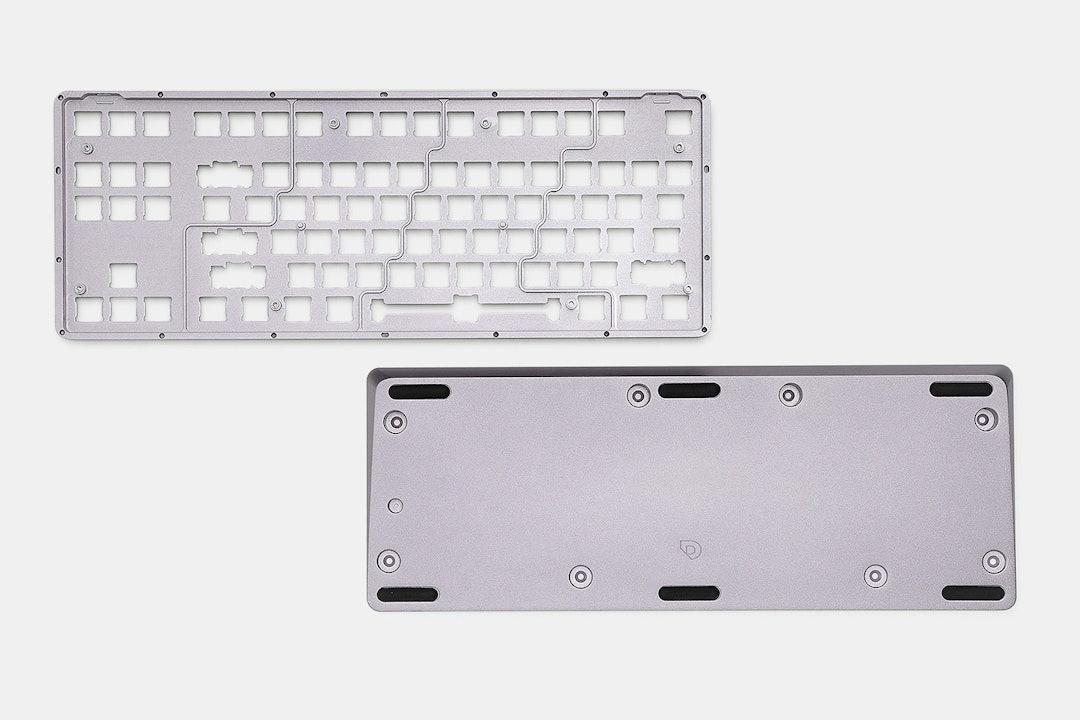 Drop CTRL High-Profile Aluminum Case