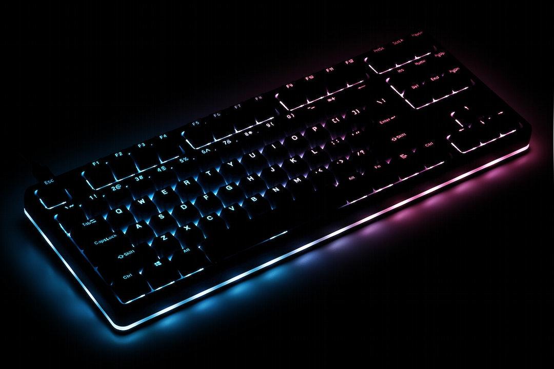 Drop CTRL High-Profile Mechanical Keyboard