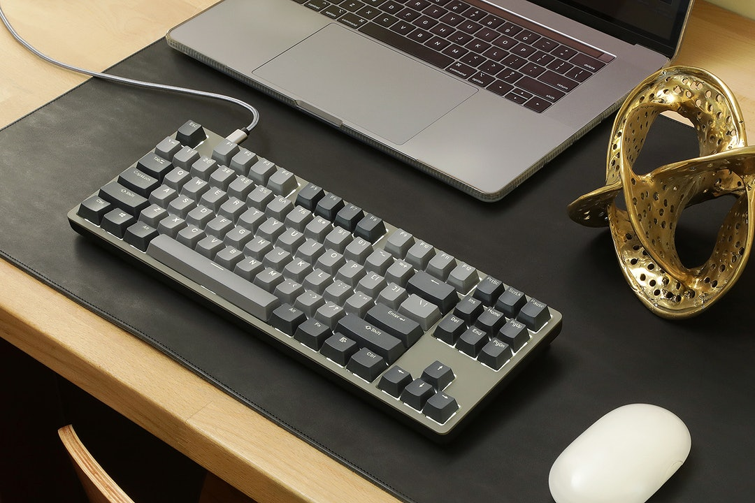 Drop ENTR Mechanical Keyboard