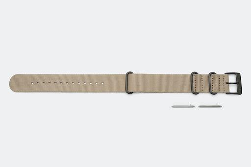 Drop Felix Automatic Field Watch
