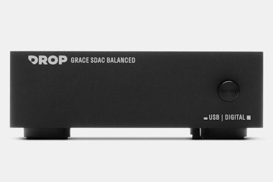 Drop + Grace Design Standard DAC Balanced