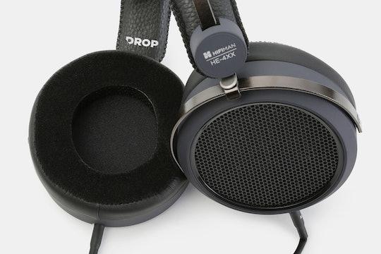 Drop + HIFIMAN HE4XX Planar Magnetic Headphones