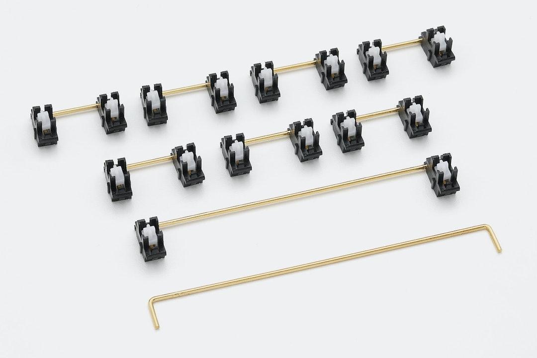 Drop + Invyr Holy Panda Mechanical Switches