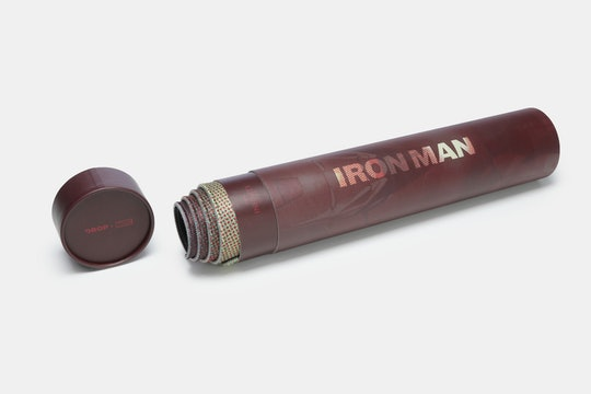 Drop + Marvel Iron Man Deskmat
