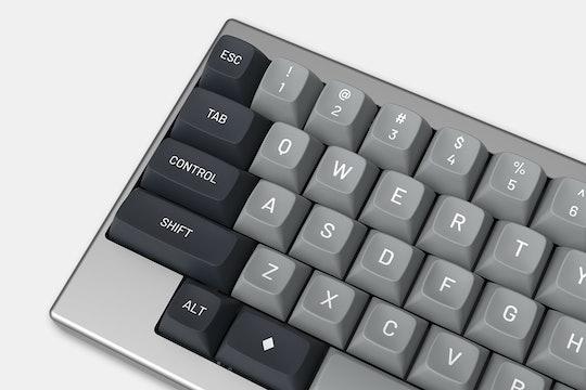 Drop + Matt3o MT3 3277 Custom Keycap Set