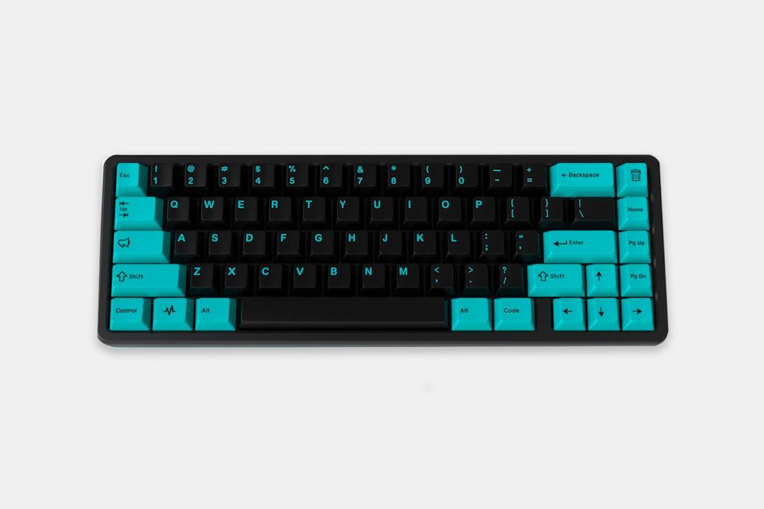 Drop + MiTo GMK Pulse Custom Keycap Set