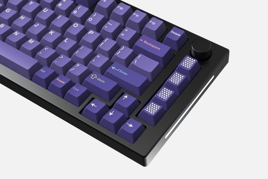 Drop + MiTo GMK Serenity Custom Keycap Set
