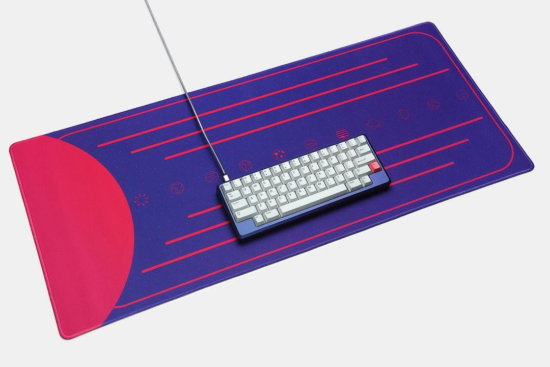 Drop + MiTo Godspeed Desk Mat
