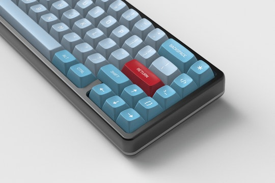 Drop MT3 Fairlane Custom Keycap Set