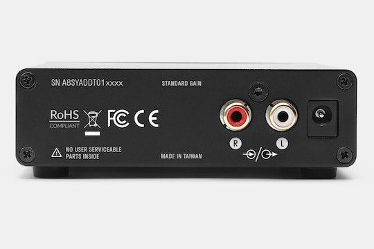 Drop O2 Headphone Amplifier