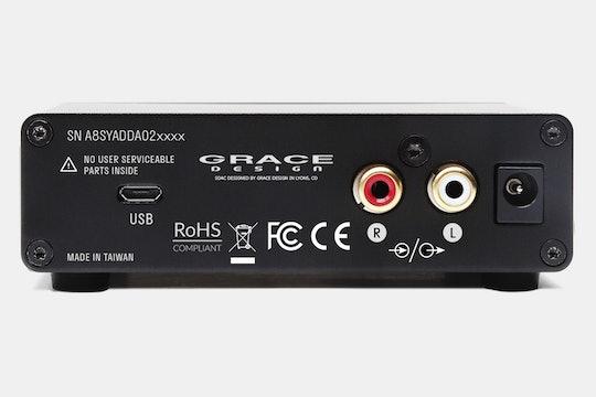 Drop O2 + SDAC DAC/Amp