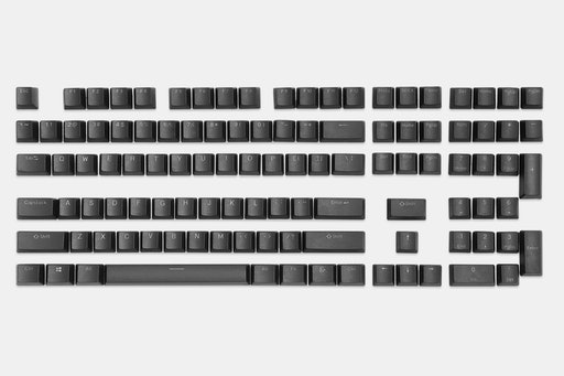 Drop Skylight Series Keycap Set