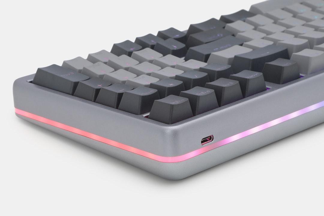 Drop SHIFT High-Profile Mechanical Keyboard