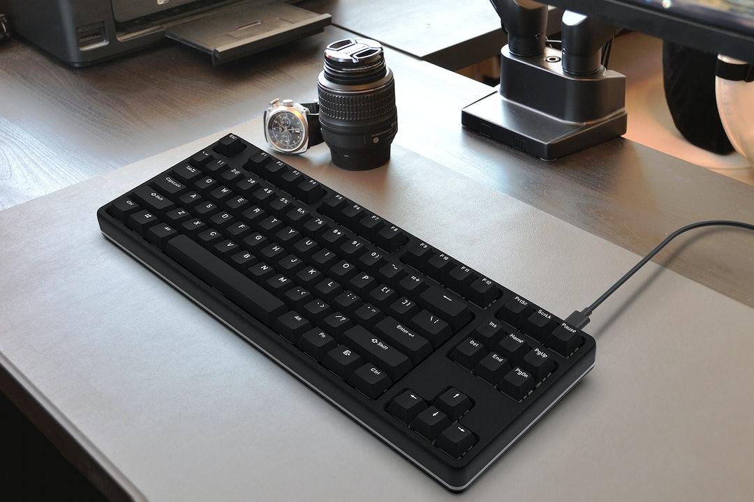 Drop Signature Series Classic Midnight Keyboard