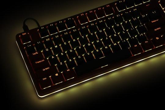 Drop Signature Series Sentinel Keyboard