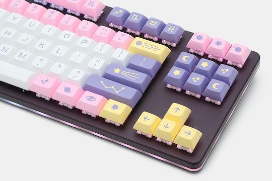 Drop Signature Series Zodiac Keyboard