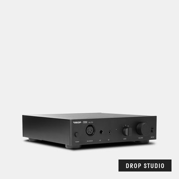 Drop + THX AAA™ 789 Linear Amplifier