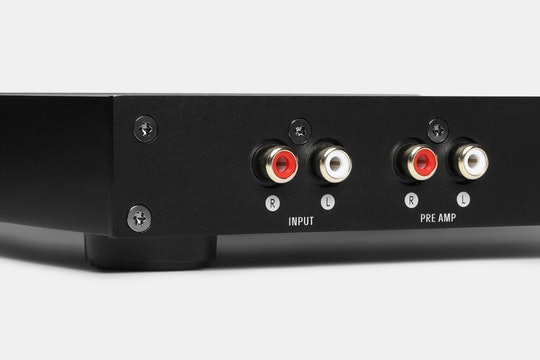 Drop + THX AAA™ ONE Linear Amplifier