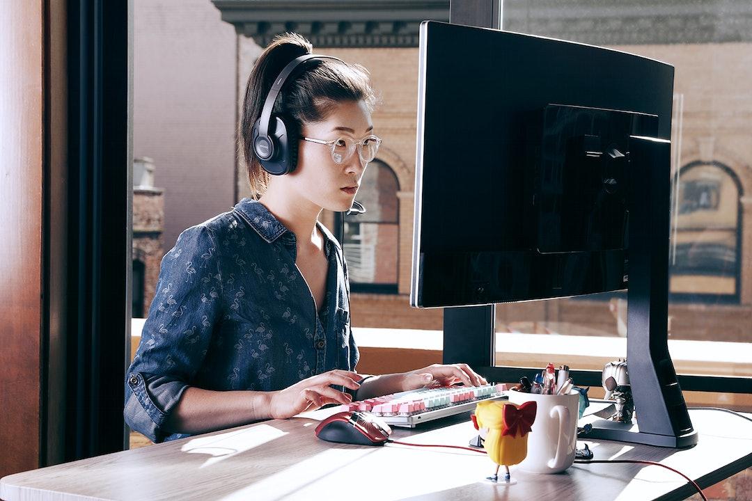 Drop + Koss GMR-54X-ISO Gaming Headset