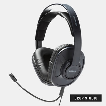 Drop + Koss GMR-54X-ISO Gaming Headset