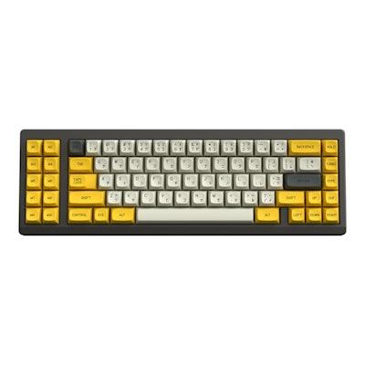 Drop + Zambumon MT3 Serika Custom Keycap Set | Price & Reviews | Drop (formerly