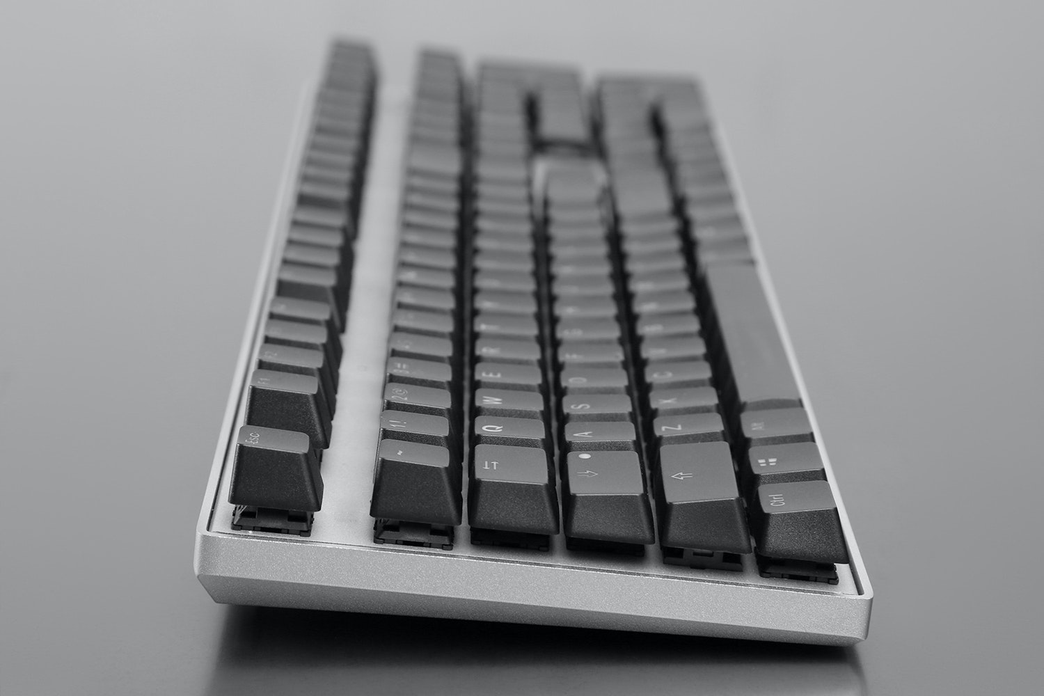 DSX Backlit Keyboard - Massdrop Exclusive