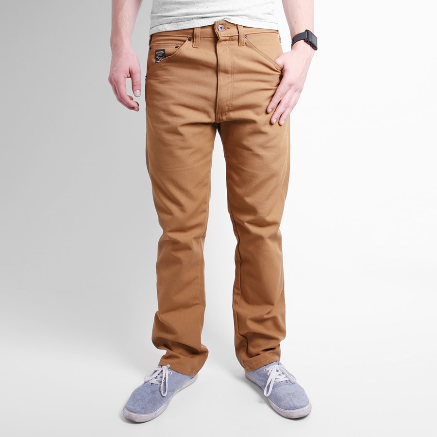 Pointer Brand Duck Pants