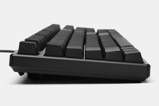 Ducky ONE Full-Size Mechanical Keyboard + Keycaps