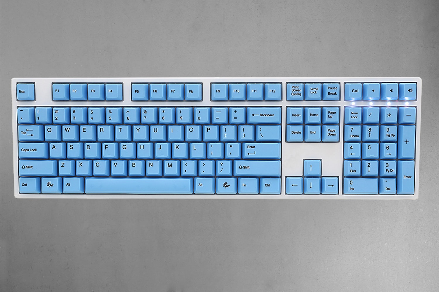Ducky One Mechanical Keyboard