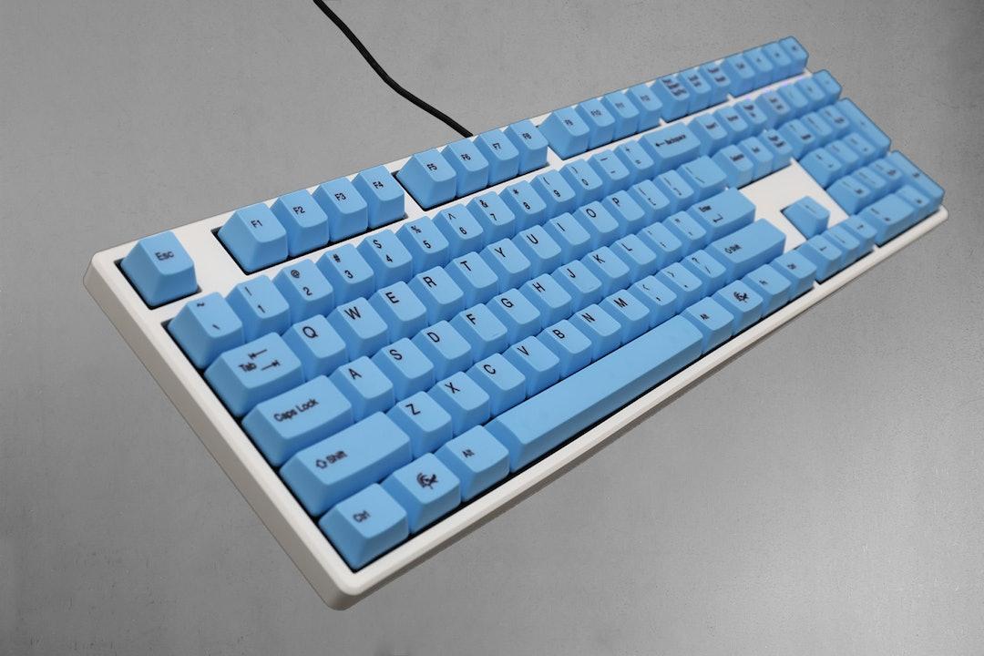 Ducky One Mechanical Keyboard