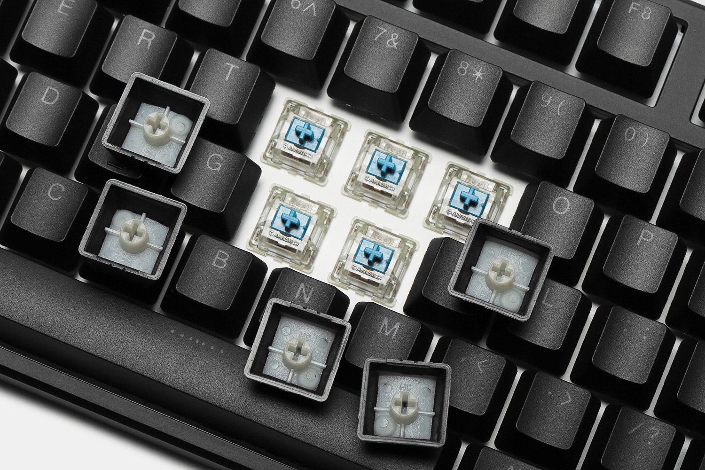 Ducky ONE RGB Full-Size Mechanical Keyboard