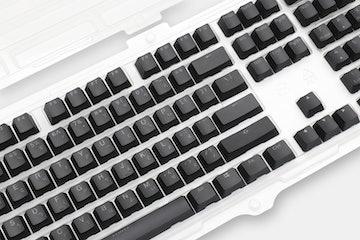 Ducky Intl' PBT Doubleshot Backlit Keycap Set
