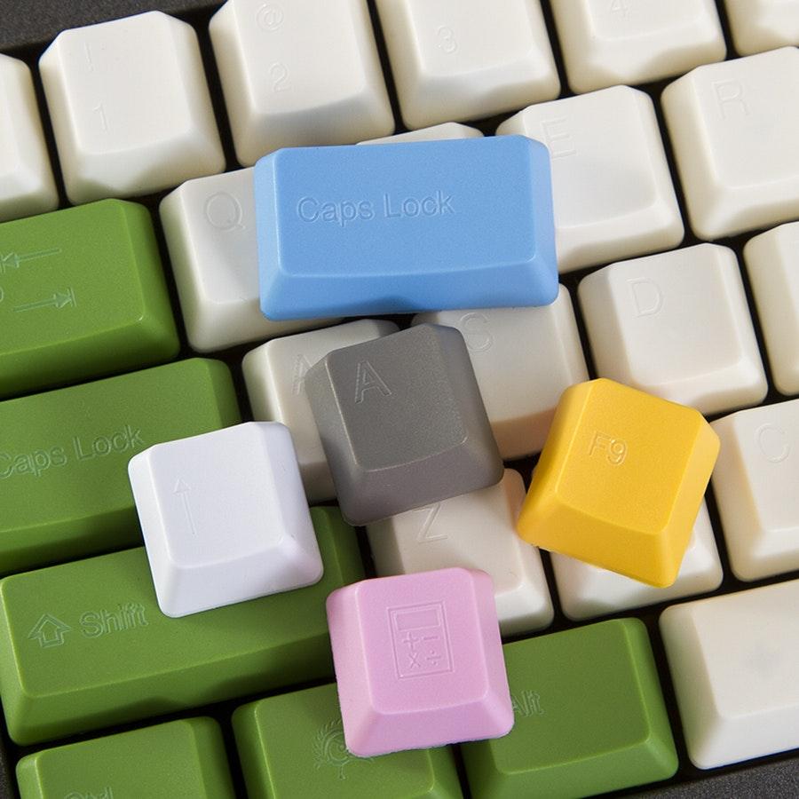 Ducky PBT 108 Key Set
