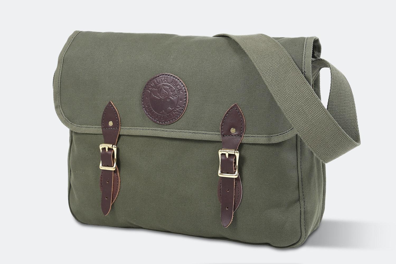 Duluth Pack Book Bag