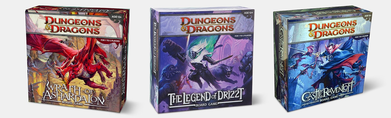 Dungeons Dragons Board Game Bundle Price Reviews Massdrop