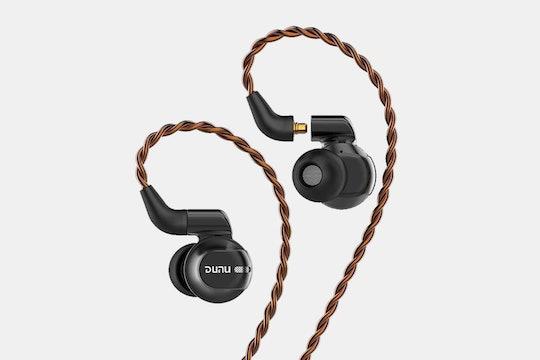 Dunu DK-4001 IEM