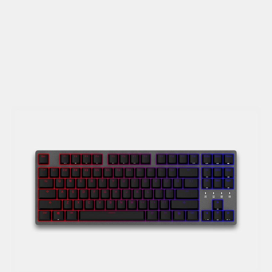 Durgod Aurora K320 TKL Mechanical Keyboard