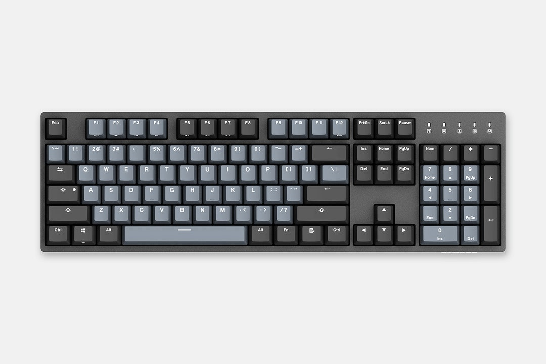 Durgod K310 Taurus Mechanical Keyboard